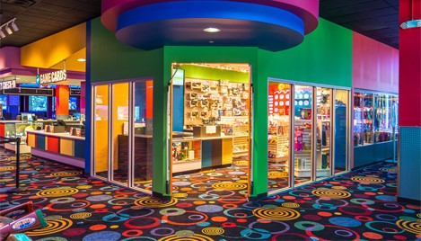 Astro Carpet Mills